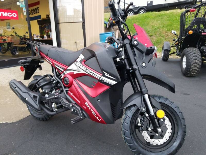 2021 Bintelli Beast for sale at W V Auto & Powersports Sales in Cross Lanes WV