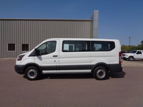 2018 Ford Transit Passenger for sale at Herman Motors in Luverne MN