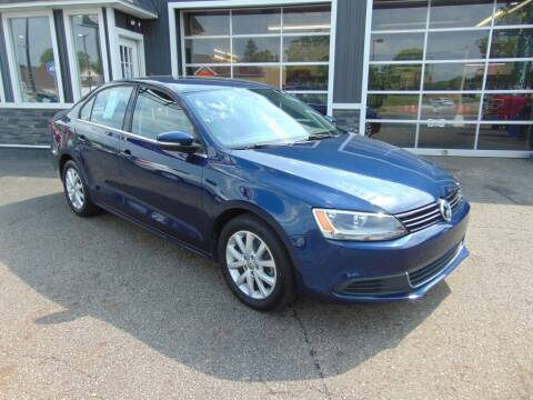 2014 Volkswagen Jetta for sale at Akron Auto Sales in Akron OH