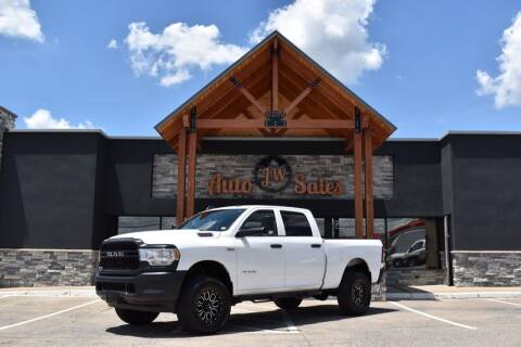 2019 RAM Ram Pickup 2500 for sale at JW Auto Sales LLC in Harrisonburg VA