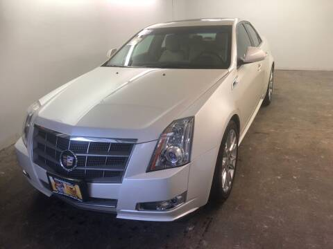 2011 Cadillac CTS for sale at MR Auto Sales Inc. in Eastlake OH