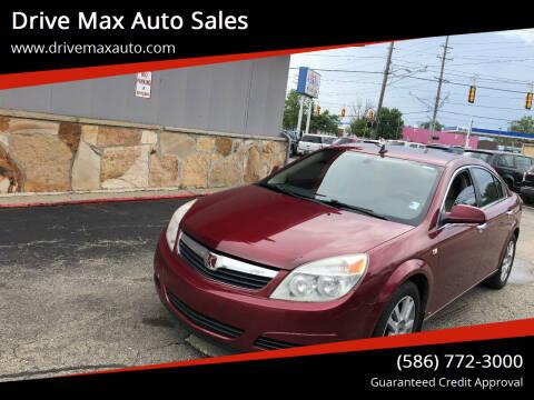 2009 Saturn Aura for sale at Drive Max Auto Sales in Warren MI