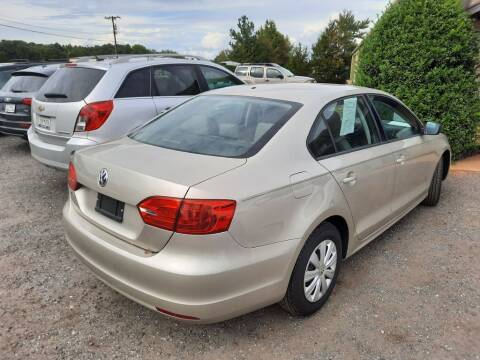2013 Volkswagen Jetta for sale at IDEAL IMPORTS WEST in Rock Hill SC