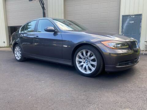 2006 BMW 3 Series for sale at C & C Automotive in Chicora PA