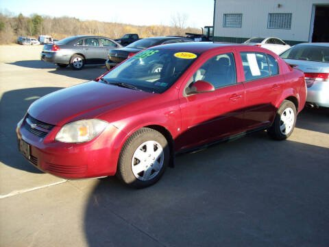 2009 Chevrolet Cobalt for sale at Summit Auto Inc in Waterford PA