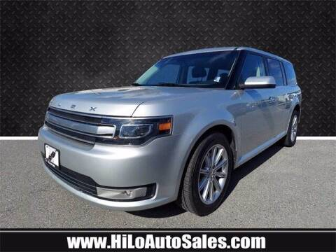 2019 Ford Flex for sale at BuyFromAndy.com at Hi Lo Auto Sales in Frederick MD