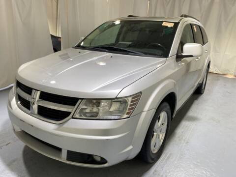 2010 Dodge Journey for sale at DREWS AUTO SALES INTERNATIONAL BROKERAGE in Atlanta GA