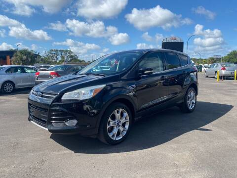 2013 Ford Escape for sale at Real Car Sales in Orlando FL