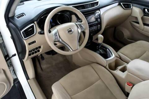 2014 Nissan Rogue for sale at CU Carfinders in Norcross GA