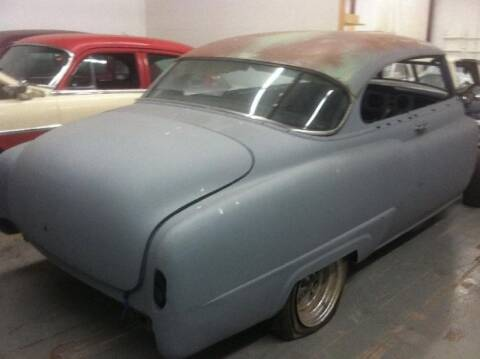 1951 Buick Riviera for sale at Haggle Me Classics in Hobart IN