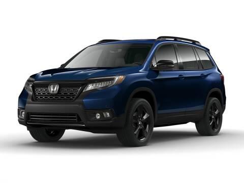 2020 Honda Passport for sale at BASNEY HONDA in Mishawaka IN