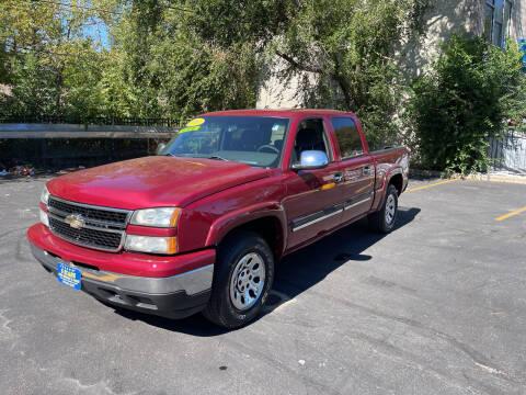2006 Chevrolet Silverado 1500 for sale at 5 Stars Auto Service and Sales in Chicago IL