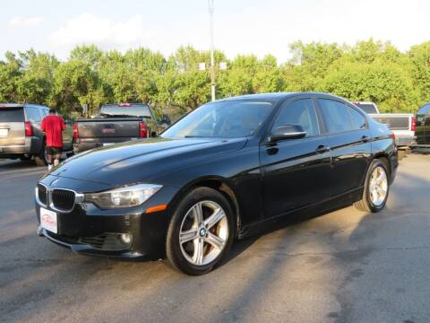 2013 BMW 3 Series for sale at Low Cost Cars North in Whitehall OH