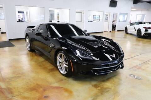 2014 Chevrolet Corvette for sale at RPT SALES & LEASING in Orlando FL