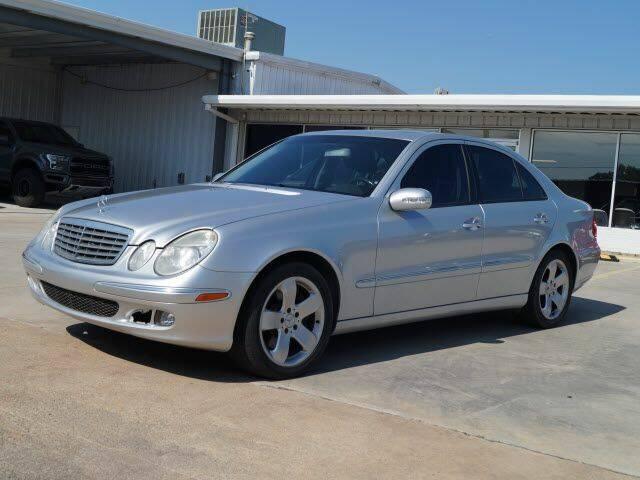 2006 Mercedes-Benz E-Class for sale at Kansas Auto Sales in Wichita KS