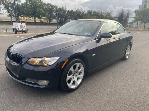 2007 BMW 3 Series for sale at Bluesky Auto in Bound Brook NJ