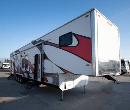 2016 Carson 443 for sale at GQC AUTO SALES in San Bernardino CA