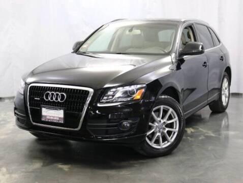 2009 Audi Q5 for sale at United Auto Exchange in Addison IL