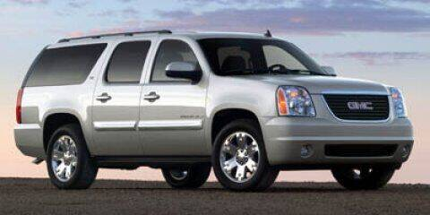 2007 GMC Yukon XL for sale at QUALITY MOTORS in Salmon ID