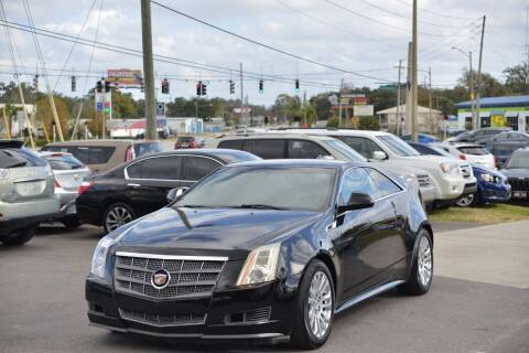 2011 Cadillac CTS for sale at Motor Car Concepts II - Kirkman Location in Orlando FL