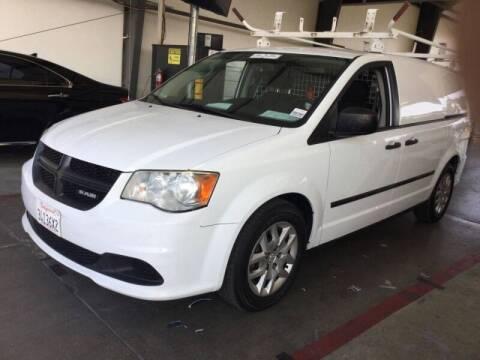 2014 RAM C/V for sale at SoCal Auto Auction in Ontario CA