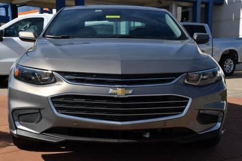 2017 Chevrolet Malibu for sale at Cj king of car loans/JJ's Best Auto Sales in Troy MI