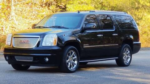 2011 GMC Yukon XL for sale at United Auto Gallery in Suwanee GA