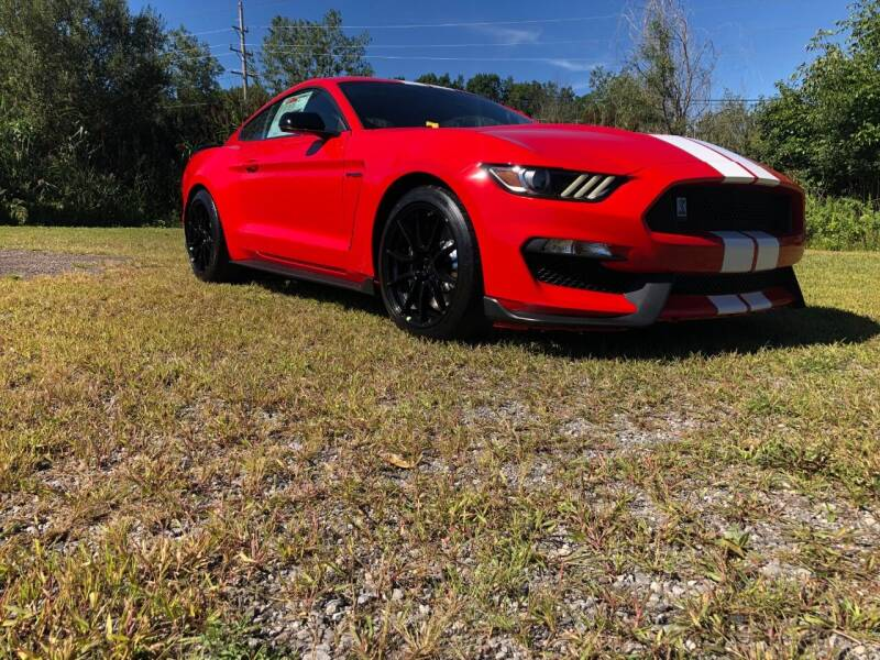 2020 Ford Mustang Shelby GT350 2dr Fastback - West Seneca NY