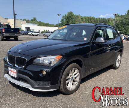 2015 BMW X1 for sale at Carmel Motors in Indianapolis IN