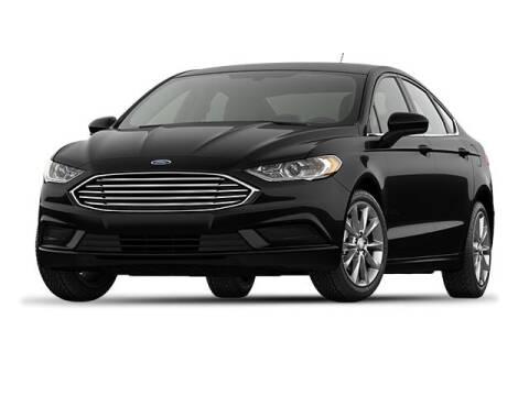 2018 Ford Fusion for sale at Winchester Mitsubishi in Winchester VA