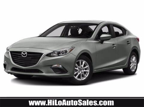 2015 Mazda MAZDA3 for sale at BuyFromAndy.com at Hi Lo Auto Sales in Frederick MD