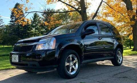 2007 Chevrolet Equinox for sale at Knowlton Motors, Inc. in Freeport IL