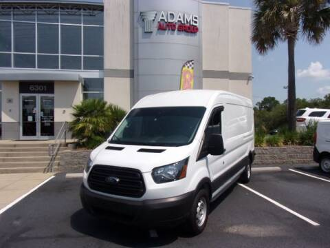 2019 Ford Transit Cargo for sale at Adams Auto Group Inc. in Charlotte NC