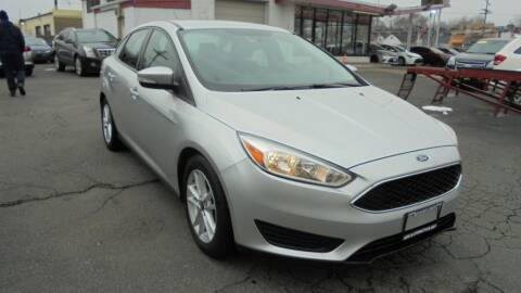 2016 Ford Focus for sale at Absolute Motors 2 in Hammond IN