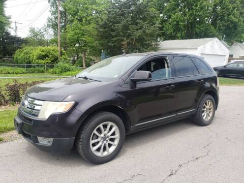 2007 Ford Edge for sale at REM Motors in Columbus OH
