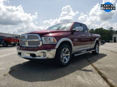2018 RAM Ram Pickup 1500 for sale at Hardy Auto Resales in Dallas GA