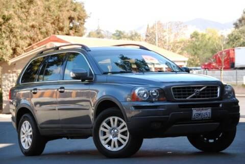2008 Volvo XC90 for sale at VSTAR in Walnut Creek CA