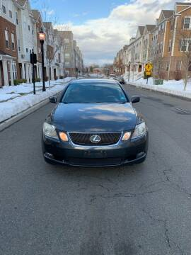2007 Lexus GS 350 for sale at Pak1 Trading LLC in South Hackensack NJ