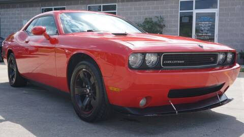 2009 Dodge Challenger for sale at World Auto Net in Cuyahoga Falls OH