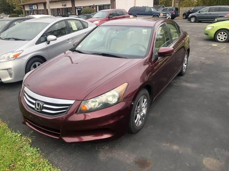 2011 Honda Accord for sale in Peoria, IL