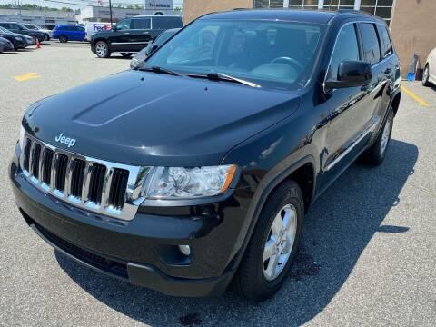2013 Jeep Grand Cherokee for sale at MAGIC AUTO SALES - Magic Auto Prestige in South Hackensack NJ