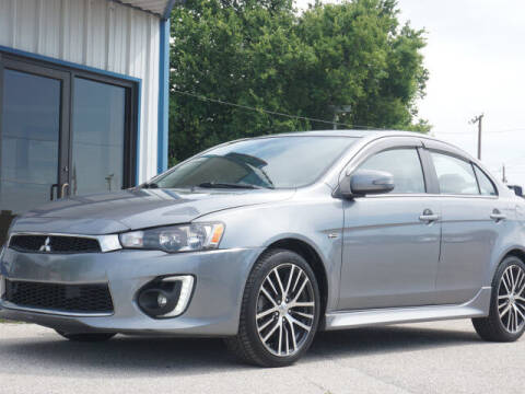 2016 Mitsubishi Lancer for sale at DRIVE 1 OF KILLEEN in Killeen TX