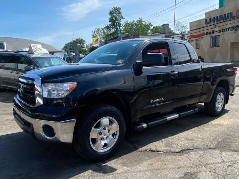 2013 Toyota Tundra for sale at White River Auto Sales in New Rochelle NY