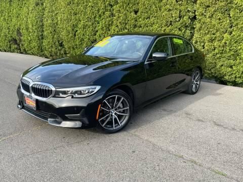 2020 BMW 3 Series for sale at Yaktown Motors in Union Gap WA
