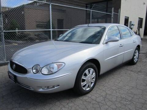 2005 Buick LaCrosse for sale at Master Auto in Revere MA