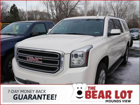 2015 GMC Yukon XL for sale at Rydell Auto Outlet in Mounds View MN