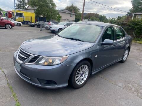 2008 Saab 9-3 for sale at Blue Line Auto Group in Portland OR
