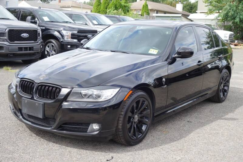 2011 BMW 3 Series for sale at Olger Motors, Inc. in Woodbridge NJ