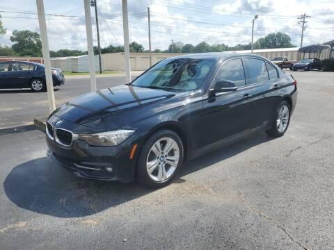 2016 BMW 3 Series for sale at Savannah Motor Co in Savannah TN