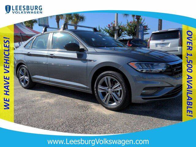 2021 Volkswagen Jetta for sale in Leesburg, FL